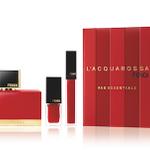 Win Fendi LAquarossa + Fendi lip gloss & nail lacquer! So cool! To enter, follow @davelackie & RT #fendired http://t.co/tOkHlfxgwB