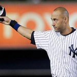 Life after baseball is already off to a running start for Yankees legend Derek Jeter: http://t.co/PKGvgOFOrv http://t.co/DWpiudtynC