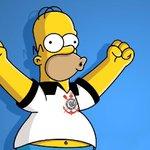 Presidente da FOX comenta parceria entre Os Simpsons e Corinthians. http://t.co/XZHjHMFQs1 http://t.co/0W7DyJQYth