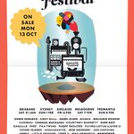 RT @lanewayfest: Were thrilled to bring you the 2015 Laneway line­-up! Full announcement here: http://t.co/3p1dFgUKOH #Laneway2015 http://t.co/fZ4AS88nEe