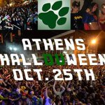 ATTENTION  Only 25 days until #HallOUween.  ...As you were. http://t.co/POXTQ9TakI