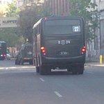 RT @PublimetroChile: Incidentes en el frontis de la U. Arcis movilizan a funcionarios del GOPE http://t.co/tHRfF9vLUw http://t.co/ogvDbsLVHU