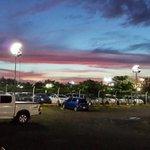Hasta el cielo se pinta de azulgrana para festejar los #102AñosDeCerroPorteño ???????????????????? http://t.co/8Yo1alOyGp
