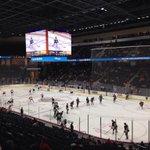 Cant believe about to watch #hockey at 7th and Hamilton in #allentown @PPLCenter GO @LVPhantoms http://t.co/i9hepB7SCD