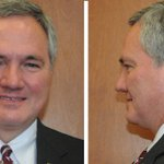 RT @postandcourier: 1st Circuit Solicitor David Pascoe's office releases suspended House Speaker Bobby Harrell's mug shots #chsnews http://t.co/LHlZ2mZFWn