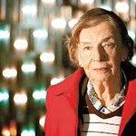 #Actualidad: La artista visual Matilde Pérez, pionera del arte cinético, de 93 años, falleció esta tarde. http://t.co/D4uoiMGsZH