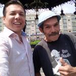 Don Ramón no ha muerto; lo vi hace unas horas en #Guadalajara http://t.co/DnsSNuj1W3