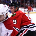 #ToewsFace is my Happy Place. #Blackhawks photo by @chris_sweda http://t.co/cUNrbj04td