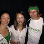 RT @allocadia: Laura, Ann and Mike of @allocadia at #techpong Vancouver http://t.co/0kWCp4qTSg