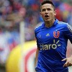 RT @24HorasTVN: Gustavo Canales no será sancionado de oficio y puede jugar el Superclásico ante Colo Colo → http://t.co/3SRquhrtvk http://t.co/tCtvEHG42z