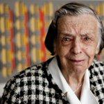 RT @disordernews: Hoy falleció la artista visual chilena Matilde Pérez http://t.co/kDVf3dQ1BS