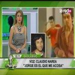 "Claudio Narea: ""Jorge me acosó a mí y a mi pareja"" ► http://t.co/eAvZwTsajg http://t.co/lWc2c74PF8"