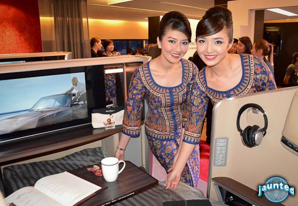 The 7 Small, Barely Noticeable Special Details of Every @SingaporeAir Flight http://t.co/yU1x0TuVl9 http://t.co/Z172PDI4GH