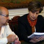 RT @Cooperativa: Por segundo día consecutivo se postergó votación del AVP en el Senado http://t.co/LsbFshdJdg http://t.co/YvwUccTI48