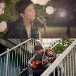 RT @kor_celebrities: Zia x Fly to the Sky ファニのコラボ新曲「Falling In Love」ティーザー映像が本日2日正午に公開。音源とフルMVは6日公開。 http://t.co/H4rDasdmZG