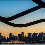 RT @VancityBuzz: Wow the #Vancouver skyline is impressive http://t.co/ScvS41UIRe http://t.co/MXd9WFl0li