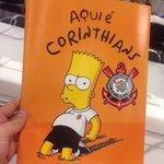Corinthians grande. ♥ http://t.co/ZOa5V58M7P