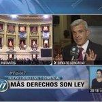 RT @TV_Publica: [AHORA] #Visión7 Directo desde el Congreso: Entrvista a Julián Domínguez. --> http://t.co/6vpRh35okJ http://t.co/ZlzacDxjXr