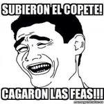RT @faleperezb: #CuandoCabroChicoMeDecian #ContactoAlcohol subieron el copete..! http://t.co/I9Yadt67zX