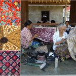 Happy #BatikDay! Each Oct 2, Indonesia honors the iconic #batik - the fabric of society https://t.co/qLM2fgjUez http://t.co/ZAEX1b1psq