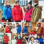 VIXX ヒョギ&レオがメンバーのホンビンが出演中のSBSドラマ「気分の良い日」に特別出演(カメオ出演)する。10月4日放送。 http://t.co/KBBdH9GlG4