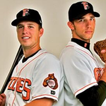 The starting battery tonight for your #SFGiants. http://t.co/HLNHzelE1E
