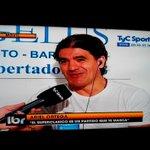 RT @MatyRamone11: Si los delanteros están finos, River puede ganar por 2 goles. Me sorprendió lo bien que juega Teo. El gran #Burrito http://t.co/jZVbfVaLIA