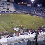 Ahora relato por la #730AM Olimpia - Gral.Diaz 89.5 en CDE http://t.co/IxaXDPTt2g