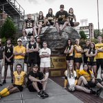 RT @asuphoto: @appstate_SAAC looking fierce. #AppState http://t.co/FgzjZPZq6V