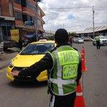 RT @emov_ep: Se reanudaron los controles del #Taxímetro en varios puntos de la ciudad. [FOTOS: Sector El Arenal]. @RadioCiudad1017 http://t.co/URWpjw0Gck