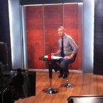 RT @seanfurfaro: @DanPolischuk nails his opener on tonights episode of @rtvhometeam. Catch it tonight on Rogers TV #BehindTheScenes http://t.co/YggRslYO6e