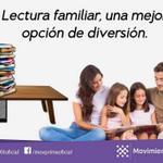 RT @thalizrodarte: Suma la lectura a tus actividades diarias, verás que lo disfrutarás!! #CulturaPRImx @PRImx_Ags @MovPRIMXOficial http://t.co/PlKvnhT5kg