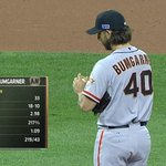 RT @MLBFanCave: Outstanding season for MadBum. #WildCard http://t.co/CUr5SWQGmI