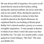 Love this Larry Bird anecdote in Bob Ryans new book: http://t.co/5RyCd6o4I7