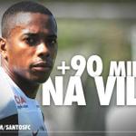 FIM DE PAPO! Com 3 gols no primeiro tempo, Peixe bate o Botafogo e abre boa vantagem para o próximo jogo! 3x2! http://t.co/F8s0kSkSSP