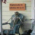 RT @AFernndez: #CuandoCabroChicoMeDecian La U va a tener estadio http://t.co/KPTCtl7trM