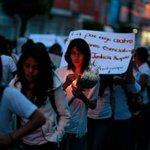#24HorasCentral | México: investigan a la policía por desaparición de 57 estudiantes. http://t.co/jfb7lH8jX7 http://t.co/BMRee2xQwp