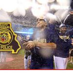 RT @TMZ: Kansas City Police Dept: CRIME DOWN during #Royals playoff game http://t.co/SiNPMn1nKD http://t.co/eY2z1DsTIV