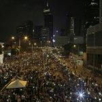 ONGs denunciam prisões na China por apoio a protestos de Hong Kong http://t.co/NL3RhMBSfD http://t.co/5tUOOcu54V