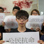 RT @nytimes: The 17-year-old student who has emerged as an unlikely leader of Hong Kongs protest movement http://t.co/jAG1f1Tj5y http://t.co/BOGmlio9f9