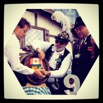 9 days until Oktoberfest! RT for a chance to win tix! #MyOktoberfest #KWOcountdown http://t.co/PhaSCWT3Hz