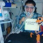 @Francisco_Saez  Carlitos necesita urgente trasplante de pulmón ayuda con un Rt #unpulmonparacarlos http://t.co/zsWOjuwaYH