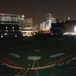 A sleeping giant. #Orioles http://t.co/TOifuG2ZQg