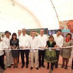 Nuestros amigos del @Conorevi presentaron la #ExpoVivienda en San Cristóbal de las Casas. #Chiapas. http://t.co/96snM3SdHR