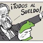 RT @ReyDibujante: Gallego & Rey. Caja Madrid http://t.co/ZKGEKc3ekr