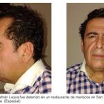 Twitter / @Queretuit: Héctor Beltrán Leyva simul ...