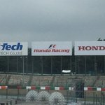 F1 ホンダレーシング! 準備万端です! #f1jp http://t.co/T5RFCl1GY2