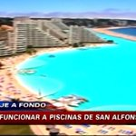RT @PublimetroChile: Prohiben el funcionamiento de las piscinas de San Alfonso del Mar http://t.co/lRzG9zEHyz http://t.co/kj4HDv0uST
