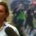 RT @9NewsMelb: #BREAKING: Reports suggest James Hird has been removed as @EssendonFC coach. #9News http://t.co/UfcdP0hnTh