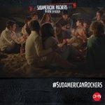 """RT @RockersCHV: Desempolvamos el cover de """"La Noche"""" de Adamo (Los Prisioneros)… http://t.co/TA2VOaSO5a #SudamericanRockers http://t.co/xGhVqiy3rF"""